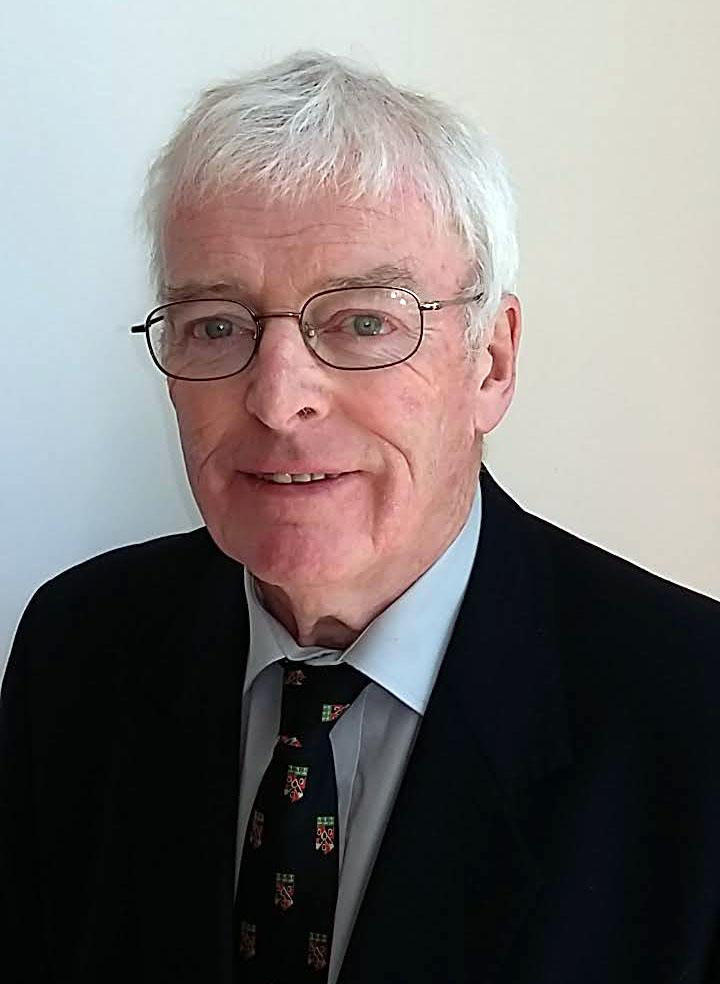 Ian Luder